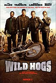 Poster Wild Hogs