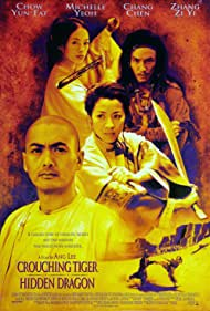 Wo hu cang long, 2000