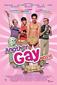 Another Gay Movie - Inca un film gay - 2006