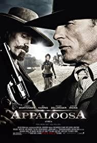 Poster Appaloosa