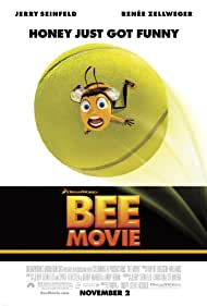 Poster Bee Movie