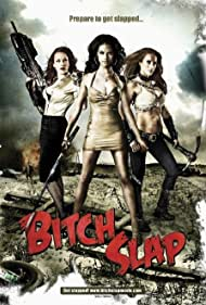 Bitch Slap - Bitch Slap - 2009