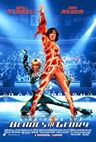 Poster Blades of Glory