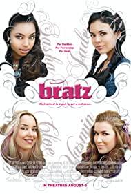 Poster Bratz