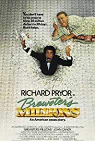 Brewster's Millions, 1985
