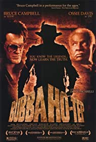 Poster Bubba Ho-tep