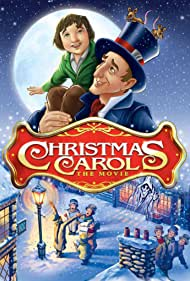 Christmas Carol: The Movie, 2001