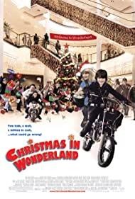 Poster Christmas in Wonderland