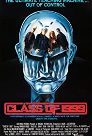 Poster Class of 1999