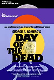 Day of the Dead, 1985