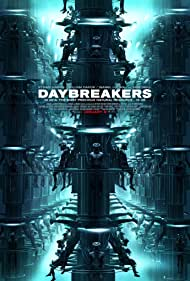 Poster Daybreakers