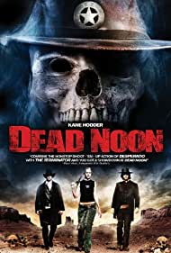 Poster Dead Noon
