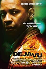 Poster Deja Vu