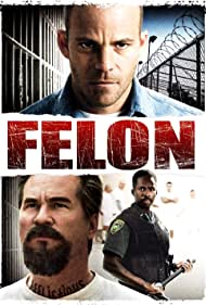 Poster Felon