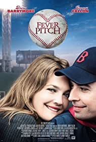 Poster Fever Pitch