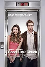 Poster Good Luck Chuck
