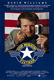 Good Morning, Vietnam, 1987