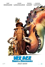 Poster Ice Age: Dawn of the Dinosaurs