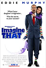 Poster Imagine That