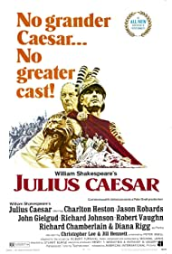 Poster Julius Caesar