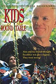 Kids of the Round Table, 1995