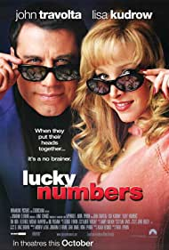 Lucky Numbers - O afacere cu numere - 2000