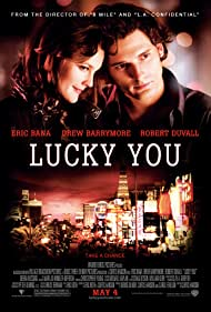Poster Lucky You