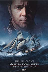Master and Commander: The Far Side of the World - Master and Commander: La capatul Pamantului - 2003