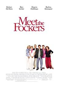 Poster Meet the Fockers