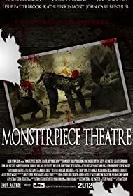 Poster Monsterpiece Theatre Volume 1