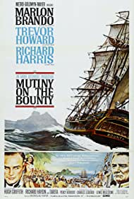 Mutiny on the Bounty - Revolta de pe Bounty - 1962