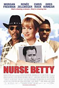 Poster Nurse Betty