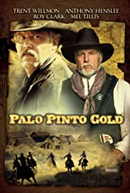 Poster Palo Pinto Gold