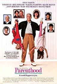 Poster Parenthood