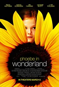 Poster Phoebe in Wonderland