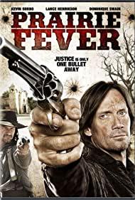 Poster Prairie Fever