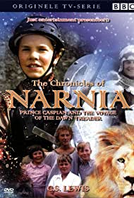 "Poster ""Prince Caspian and the Voyage of the Dawn Treader"""