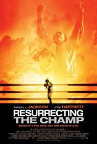 Poster Resurrecting the Champ