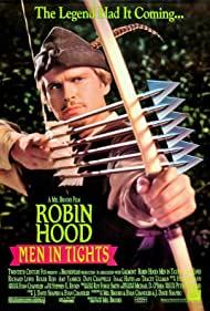 Poster Robin Hood: Men in Tights