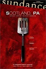 Poster Scotland, Pa.