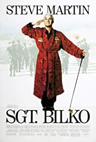 Poster Sgt. Bilko