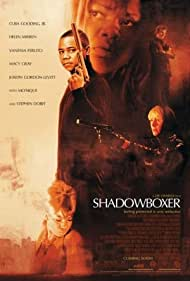 Poster Shadowboxer