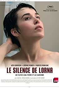 Poster Silence de Lorna, Le