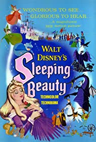 Sleeping Beauty - Frumoasa adormita - 1959