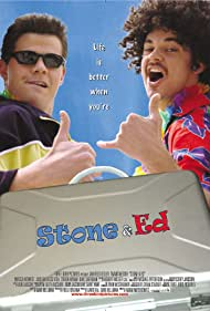 Poster Stone & Ed