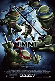 Poster TMNT