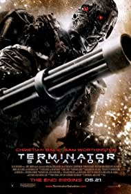 Terminator: Salvation - Terminator - Salvarea - 2009