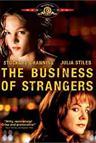 Poster The Business of Strangers
