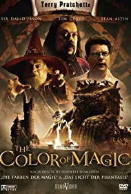 Poster The Colour of Magic