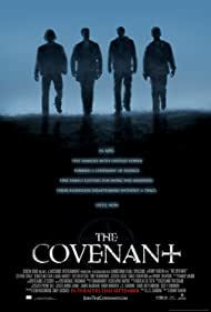 The Covenant - Conjuratia tacerii - 2006